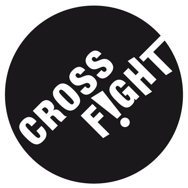 Cross Fight logo